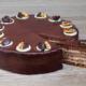 Nuß-Nougat Torte
