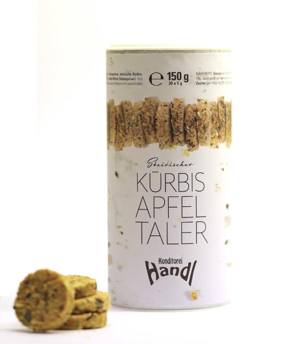 Kürbis-Apfel